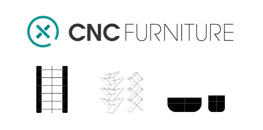 CNC Furniture Logo