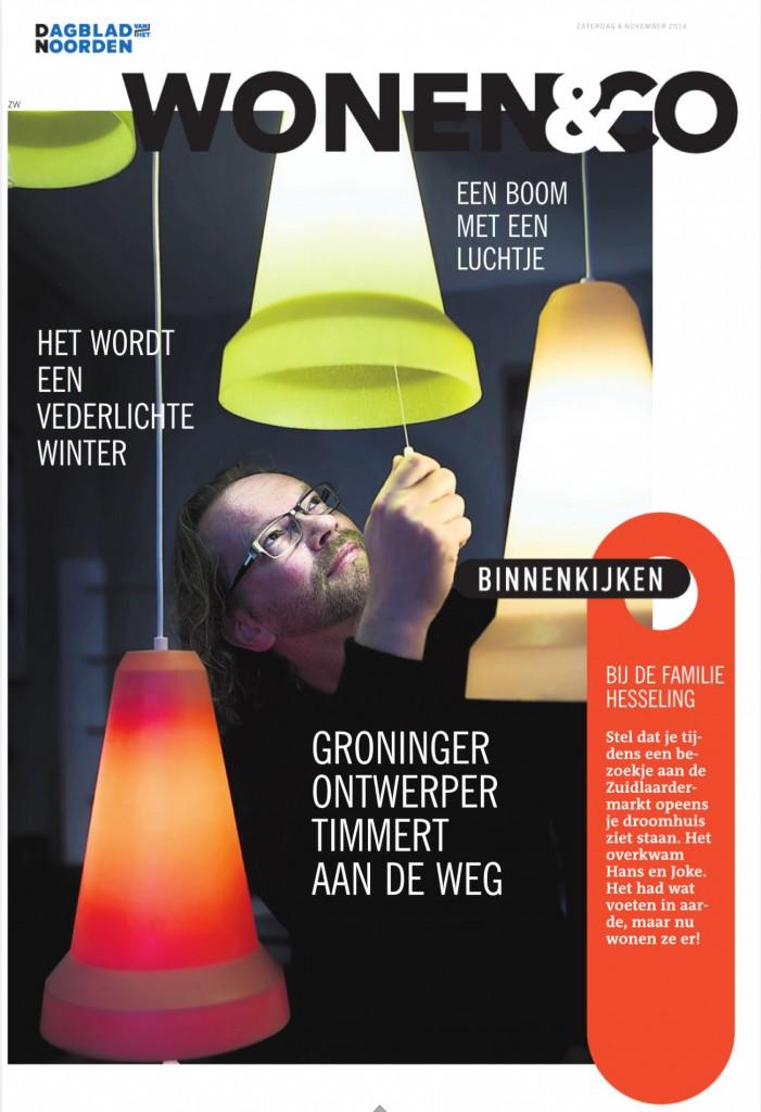 Wonen & Co (Netherlands) 08-11-14 -multiple designs