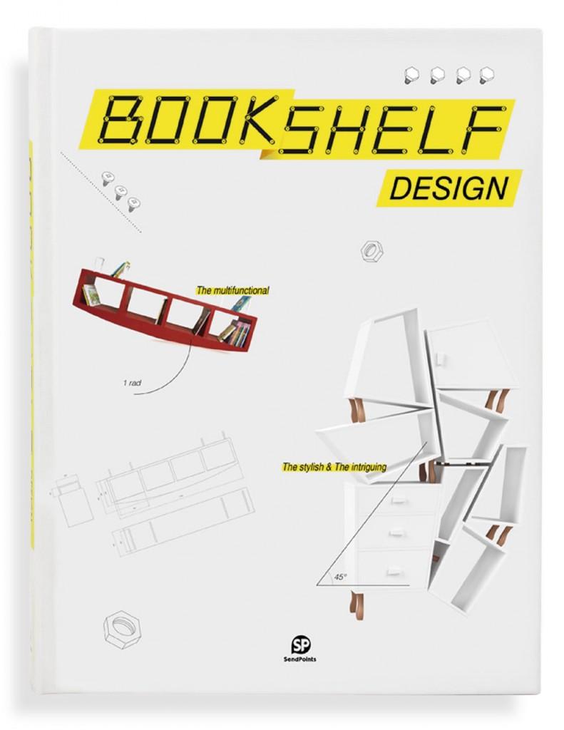 Bookshelf Design (South Korea)