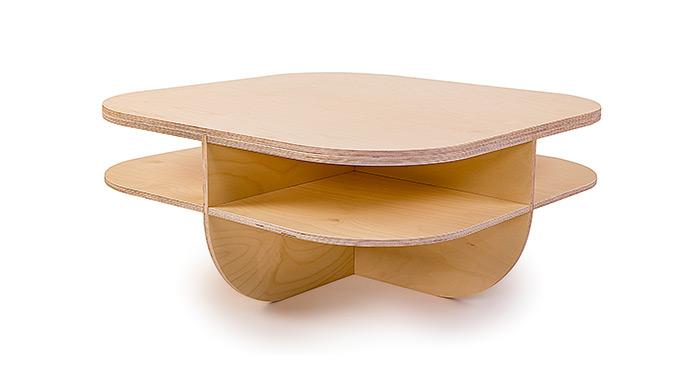 cnc tafel