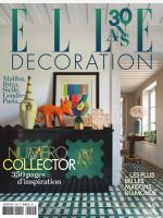 Elle Decoration (France) June 2017 - VINCENT