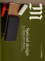 Le Magazine du Monde (France) 17-10-15 - VINCENT