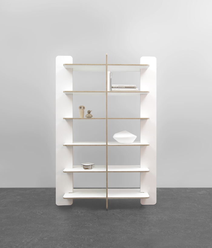 Flat Pack Design For Cnc Furniture Studio Gerard De Hoop