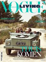 Vogue Living (Netherlands) autumn 2018 - FRAMES 2.5