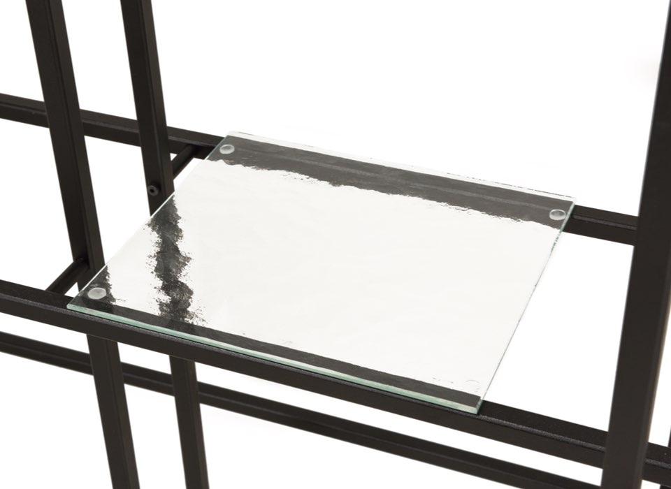 Frames 2.5 glazen plank