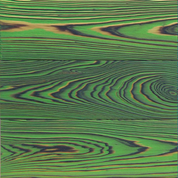 SSB green