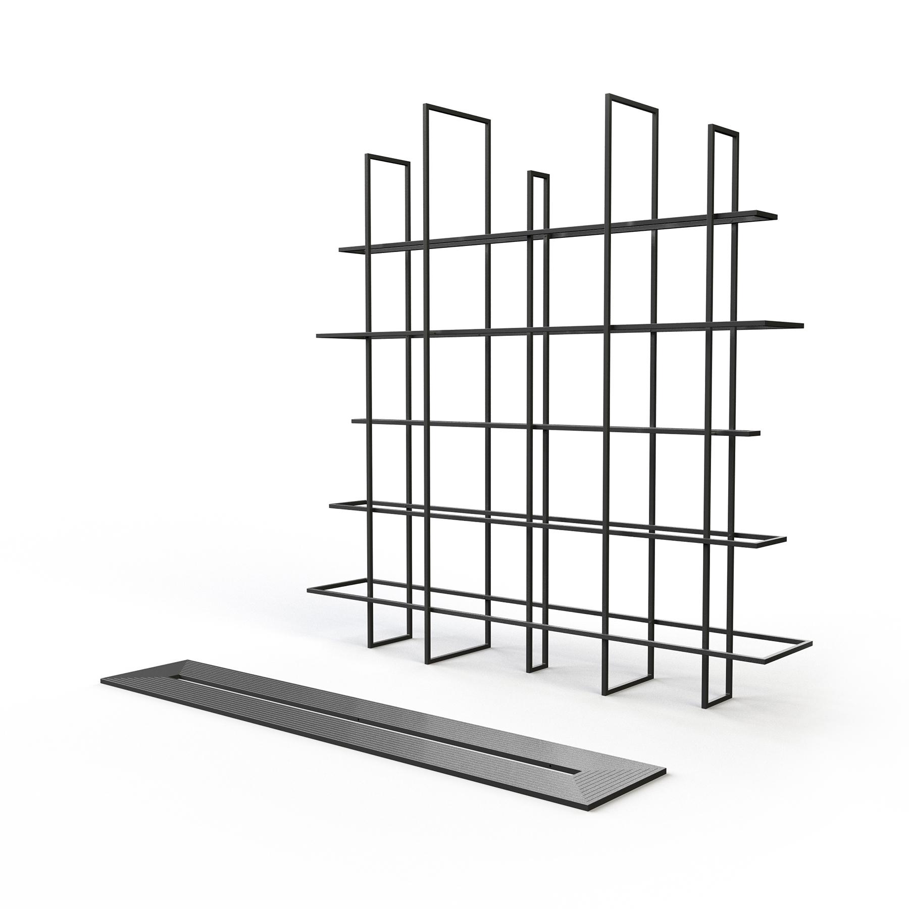 Frames 2.5 + package