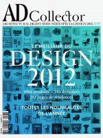 AD Collector (France) 2012 - STICKS