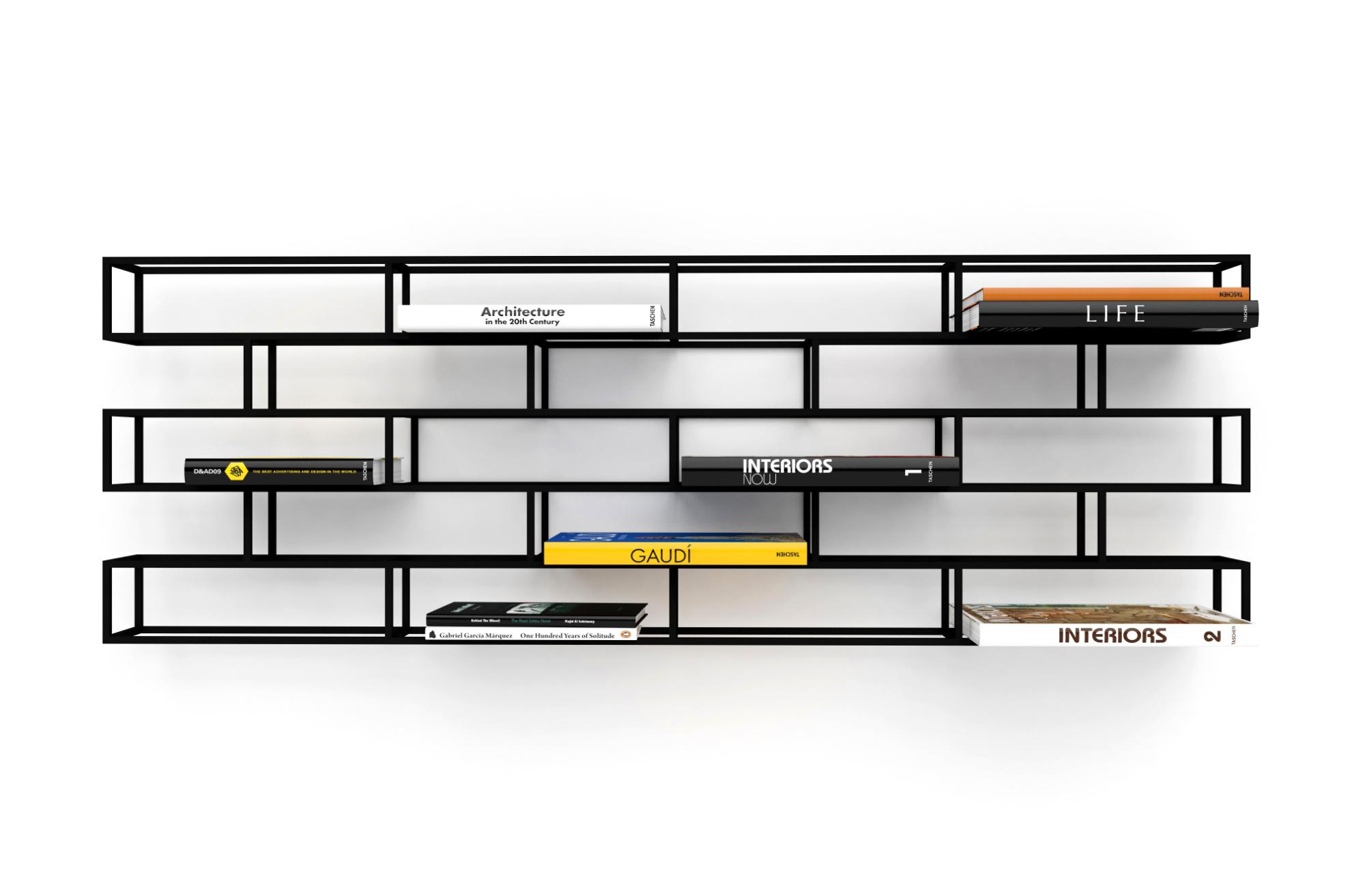 BRICKS wall by Gerard de Hoop 01