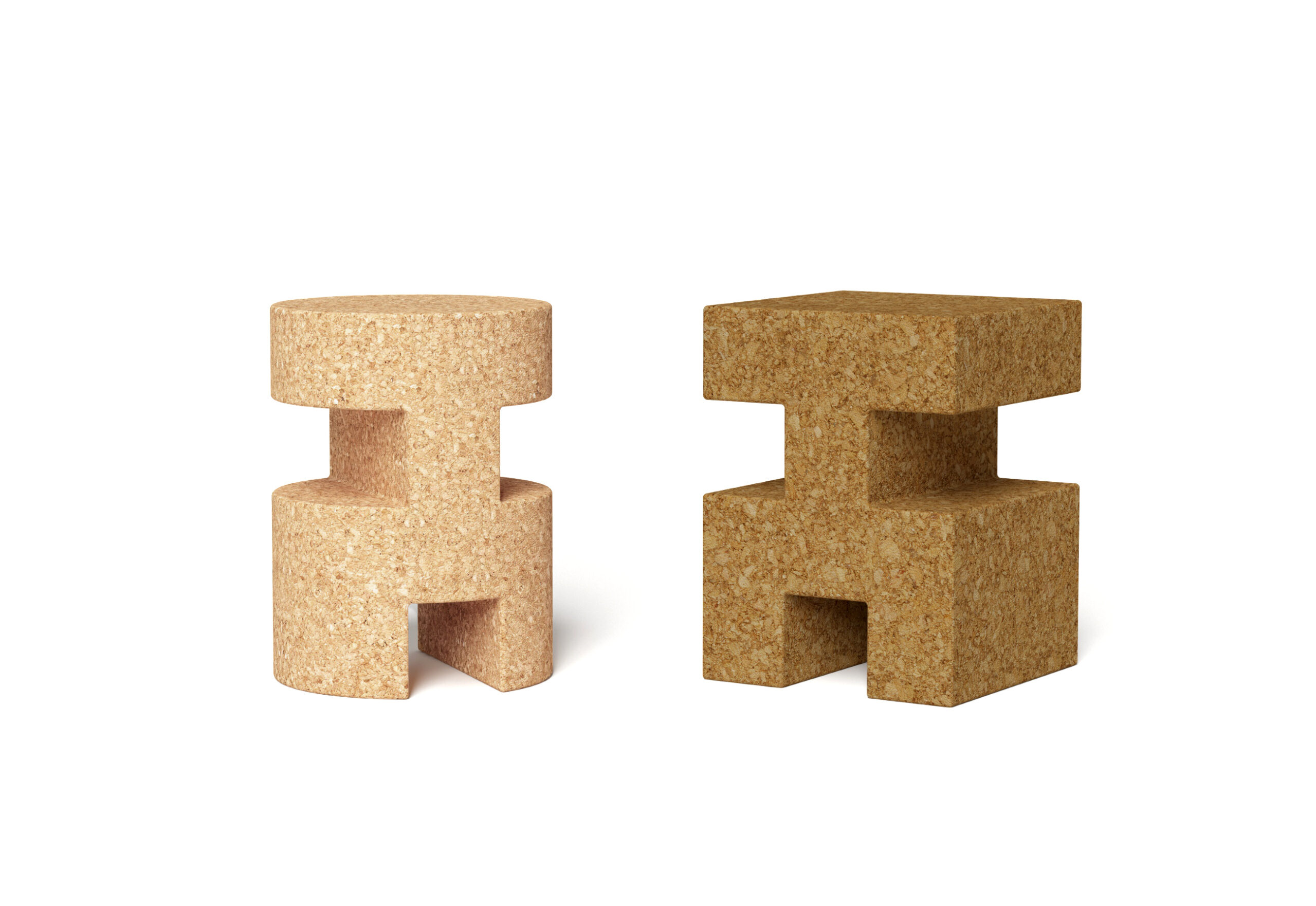 CUBY CYLO cork scaled