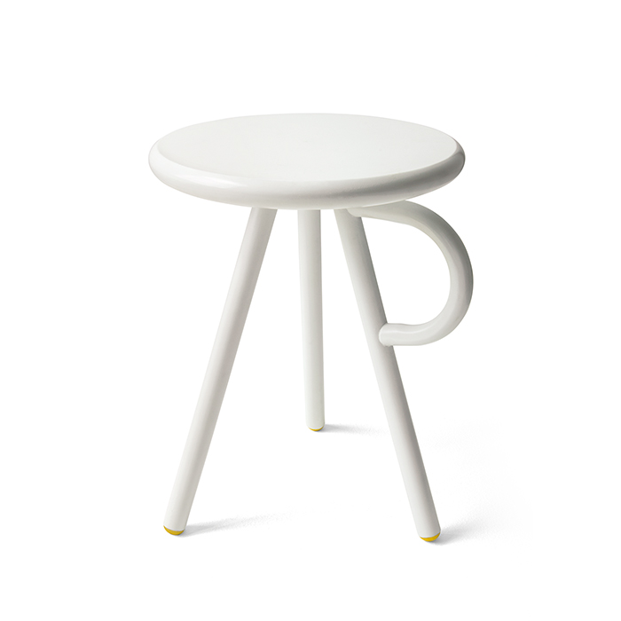 stool--Vincent_white