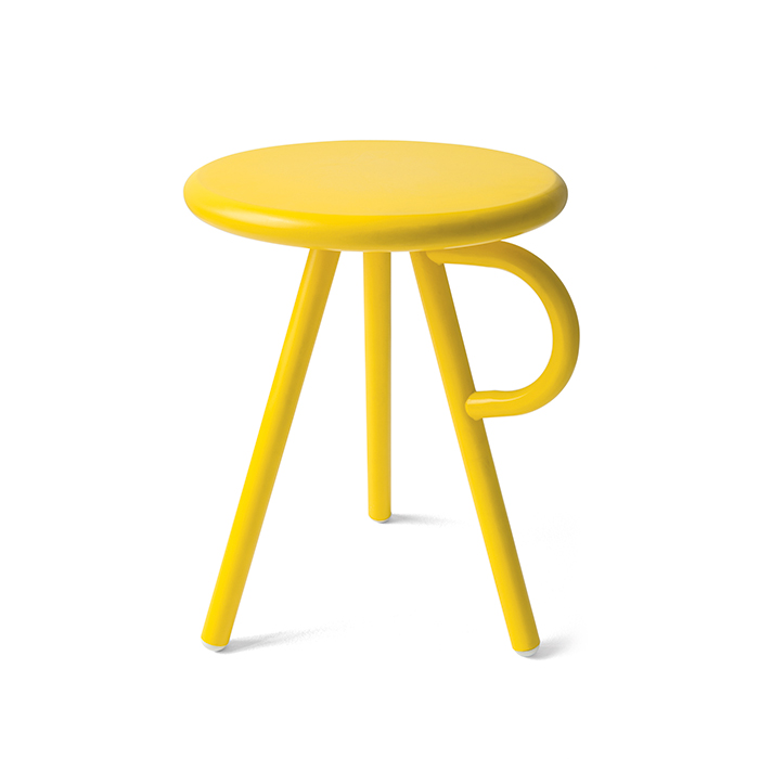 stool--Vincent_yellow